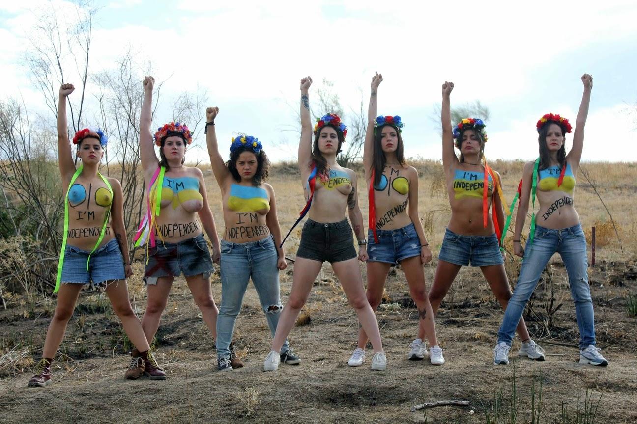 free female nude israel