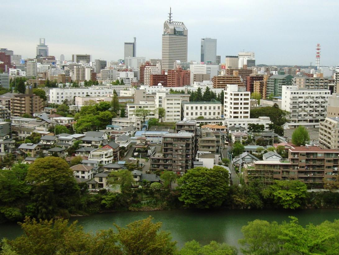 Sendai Japan  city photos : Sendai before and now... : ~ www.mieranadhirah.com