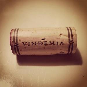 Vindemia Estate Winery cork