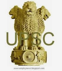 UPSC Recruitment Examination 2014 – Apply Online for 582 Vacancies