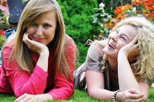 Monika i Kasia z tendom.pl