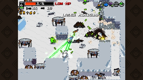 Nuclear Throne - PC (Download Completo em Torrent)