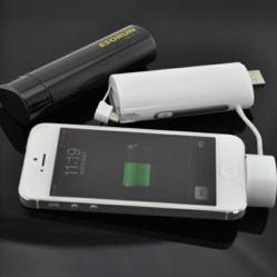 Latest iPhone 5 Portable Chargers