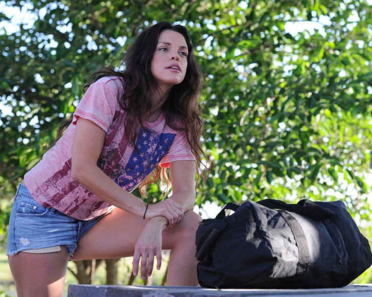 Graceland - Episode 3.07 - Bon Voyage - Promotional Photos