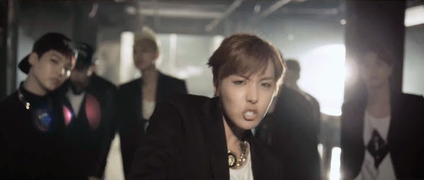 BTS J-Hope Danger