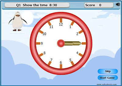 Image result for http://www.softschools.com/time/learning_time_clock_for_kids/