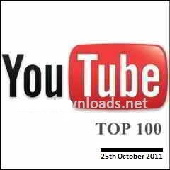YouTube%2BTop%2B100%2BSongs%2B%252825th%2BOctober%2B2011%2529 Download   Cd YouTube Top 100   25 de Outubro 2011