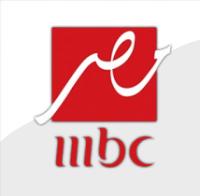 شعار قناة إم بى سى مصر