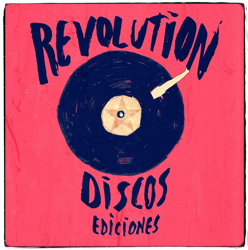 Revolution Discos