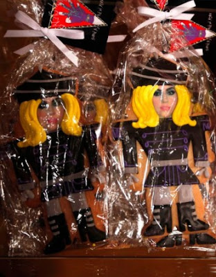 Зукърбъргър и Гага – най-успешни млади хора на 2011
