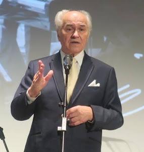 Eugen Doga, compozitorul academician
