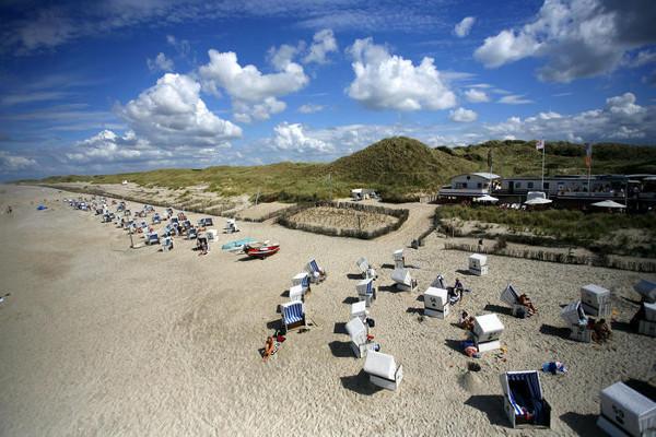 4 Pantai Bugil Paling Populer di Dunia