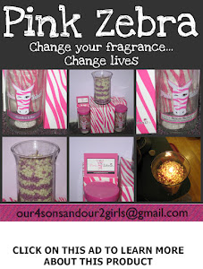 The new trend in room fragrances - PINK ZEBRA