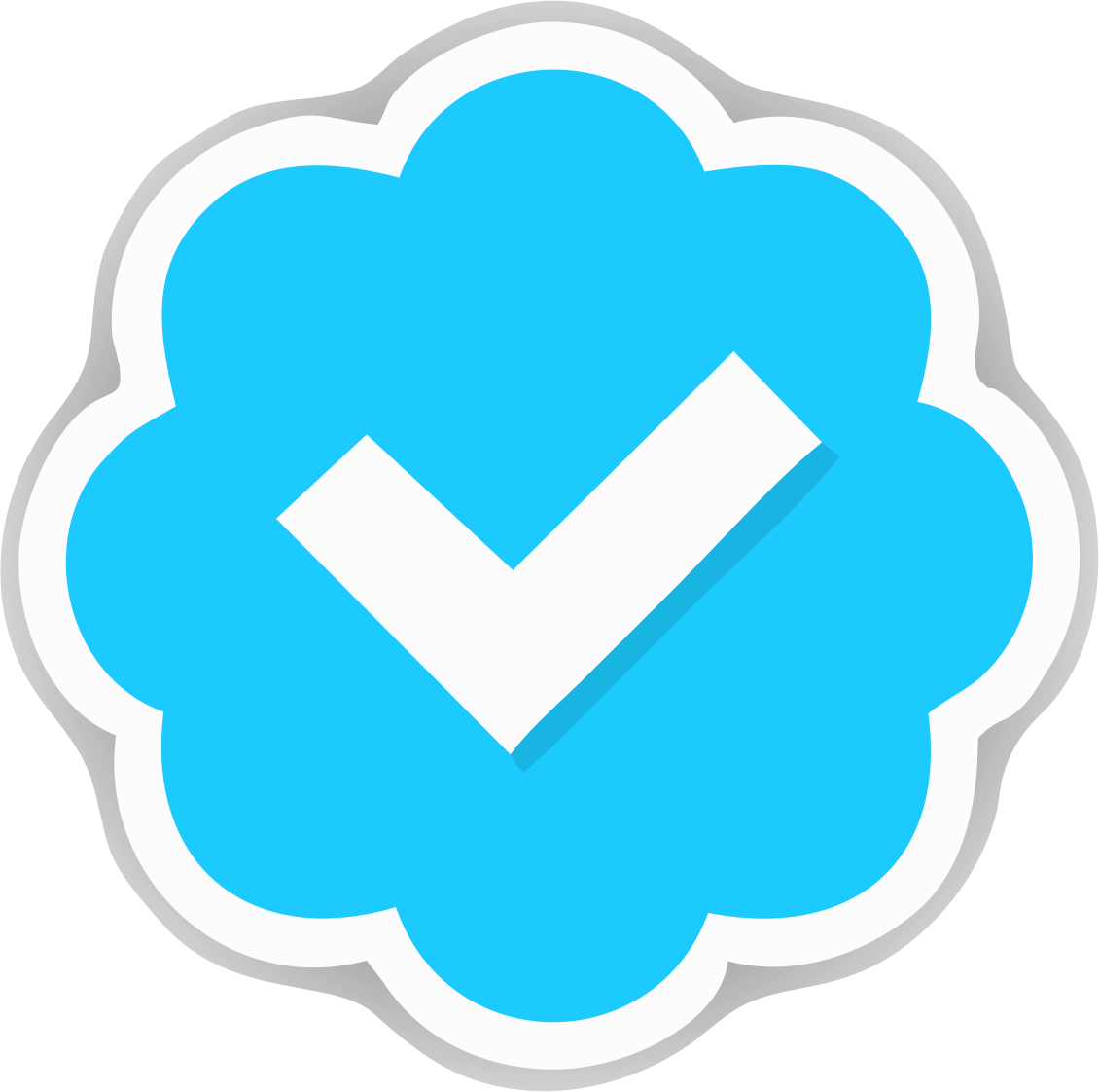 Why my twitter account should be verified