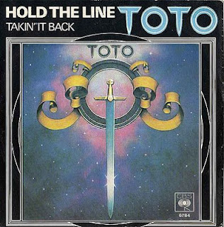 Hold the line. Toto