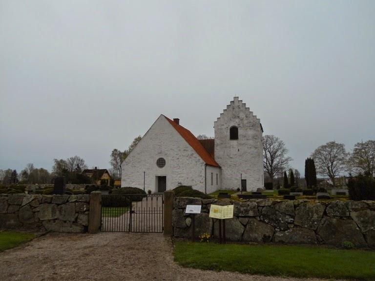 Chiesa di Kiaby