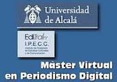 Máster Virtual en Periodismo Digital