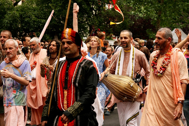 Bild lustige Männchen zu Karneval in Nizza in Nizza - lustige bilder zu karneval