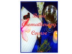 Basic Aromatherapy Course