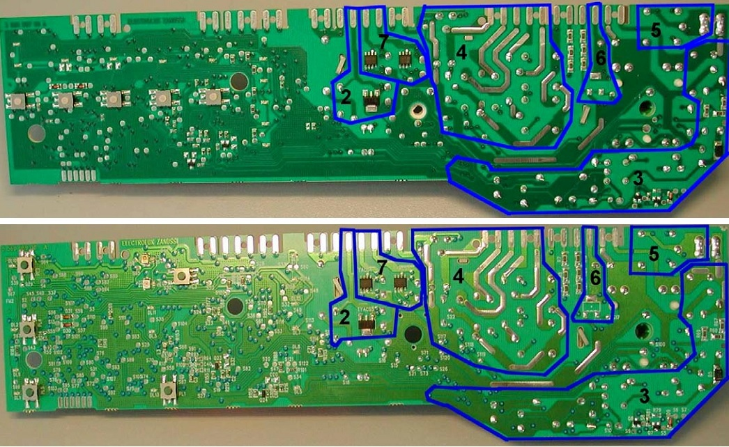 Ptcrelaywiringdiagram Aeg Electrolux Washing Machine Wiring Diagram