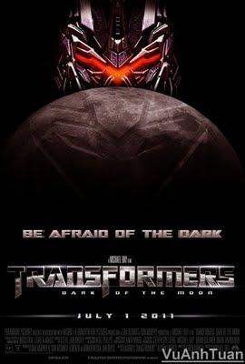 Transformer 3 : Dark Of The Moon (2011) Blu Ray Rip, Transformer 3 : Dark Of The Moon