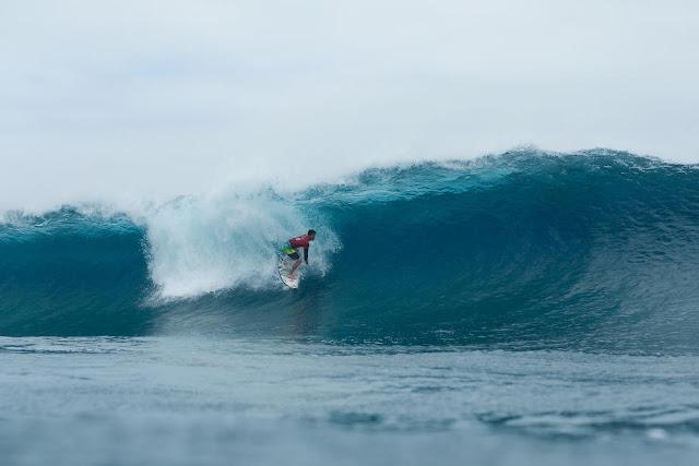 36 Gabriel Medina Billabong Pro Tahiti Foto WSL Stephen Robertson