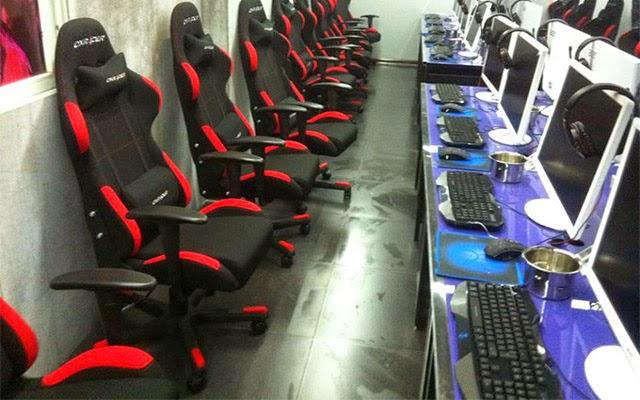 Lắp đặt phòng net bootrom tại Hà Nam