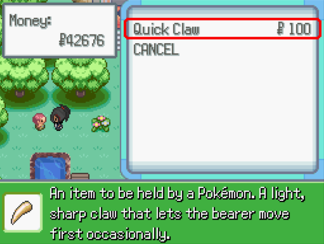 Pokemon rejuvenation ability capsule