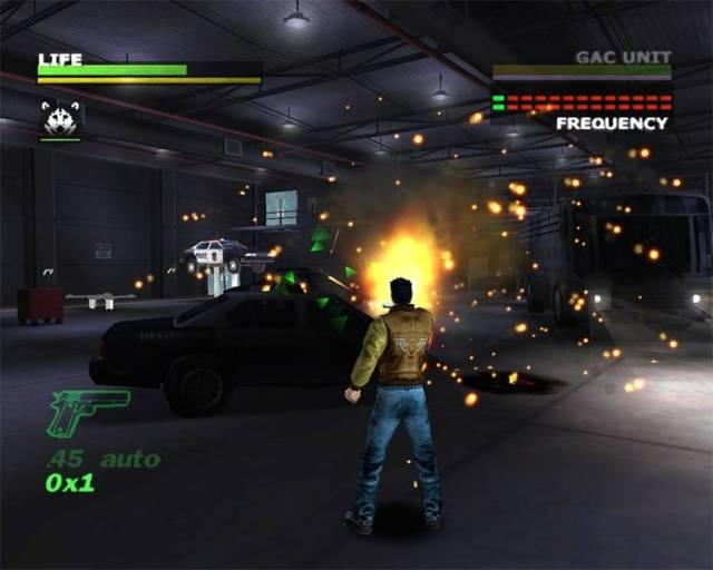 Download Dead To Rights 1 Game For PC   Download Free PC ...
