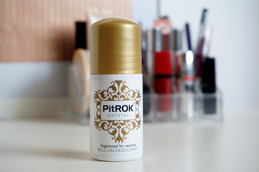 PitROK crystal dezodorantas