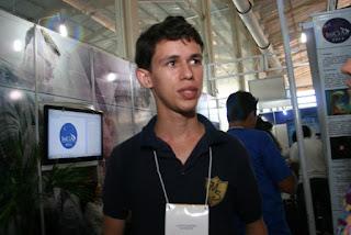 Estudante alagoano fala de experiência em evento da Google, na Califórnia
