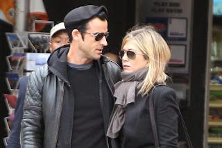 Jennifer Aniston Boyfriend Justin Theroux 2013