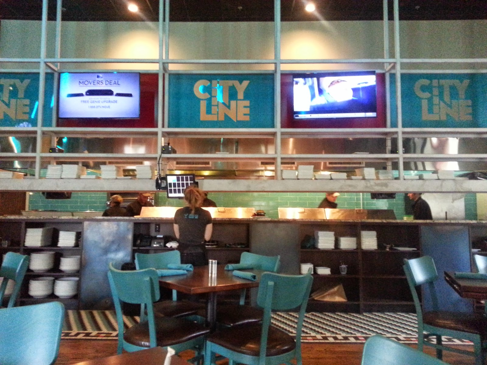 Albany Dish City Line Bar And Grill Dos And Don 39 Ts