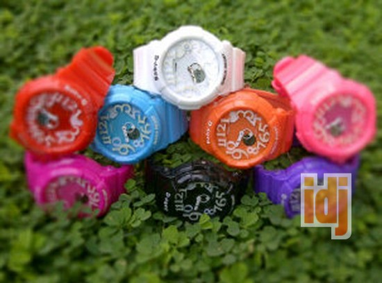 baby g jam tangan on JAM TANGAN G SHOCK BABY G SHERINA SERIES Rp.195rb | Jual ARLOJI JAM ...