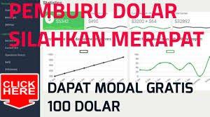 CARA DAPAT 10$/ HARI