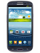 Mobile Price and Specification Of Samsung Galaxy S III I747