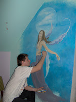 Artystyczne malarstwo ścienne, Lublin
