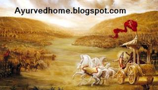 श्री मद्भागवत गीता अध्याय ६