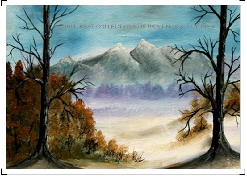 World best collection of painting and pictures best oil for Best mural artists