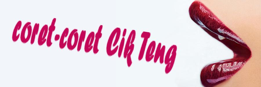 Cik Teng