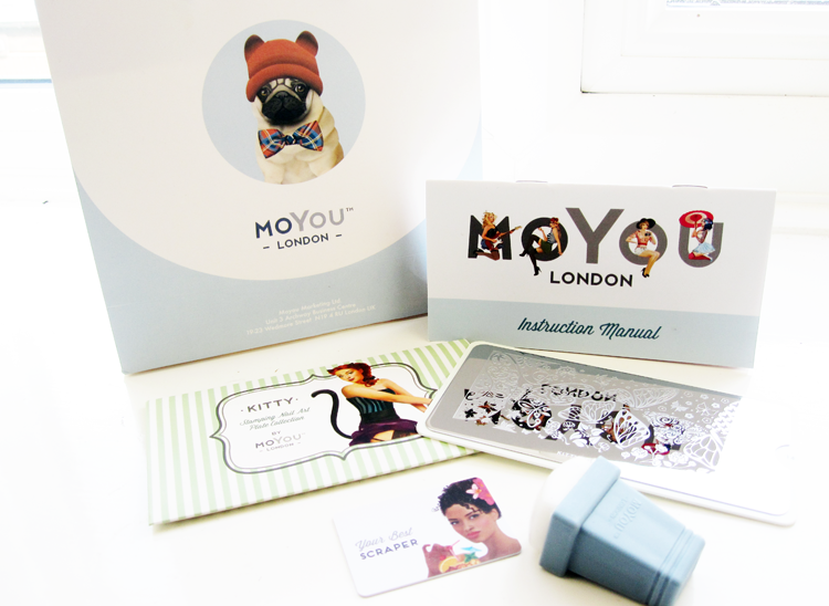 MoYou London review
