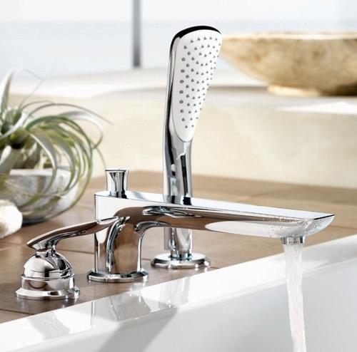 Griferia Para Baño Rustico:Qué grifería elegir para tu baño?