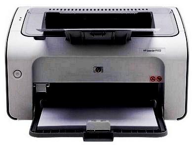 драйвер для принтера hp laserjet p1102 windows 10
