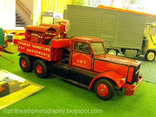 Loughborough Model Fair 2012