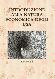 INTRODUZIONE ALLA NATURA ECONOMICA DEGLI USA