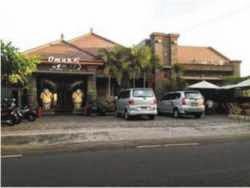 Hotel Murah di Pakualaman Jogja - Omah Semar Homestay