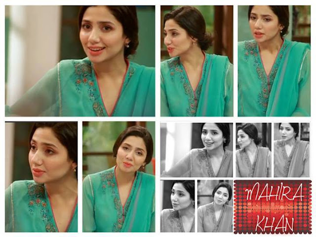 Lovely Mahira Khan in Lets Talk Bones By Nestle Nesvita