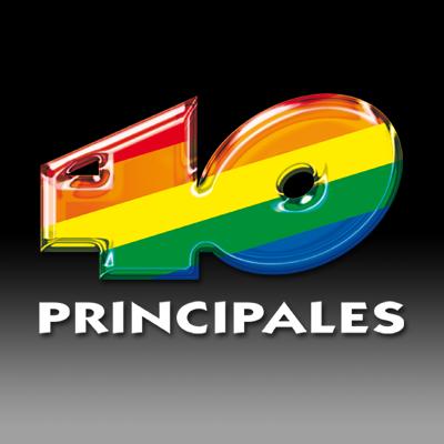40 principales en colombia: