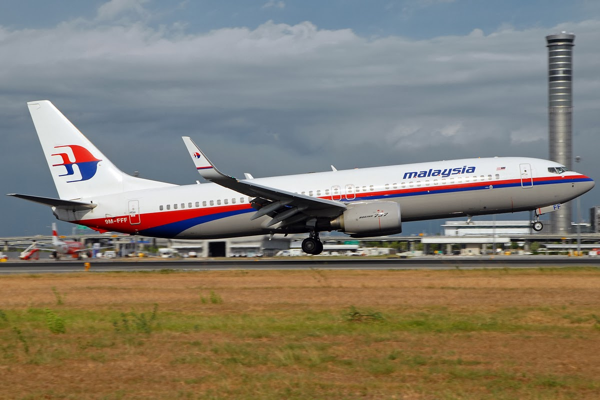 Indonesia in Focus: Pesawat Malaysia Airlines MH370 Hilang, Termasuk