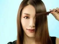 cara merawat rambut smoothing1